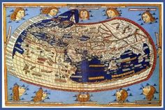 Google maps: Ο χάρτης της αμερικανικής αυτοκρατορίας