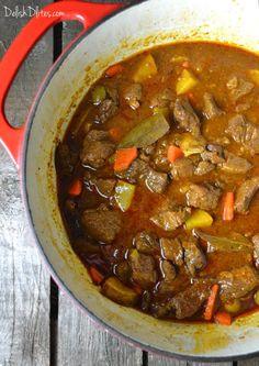 Puerto rican recipes pork chops