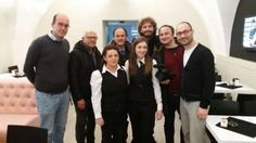 Molise: Le #Iene #tornano in Molise: Filippo Roma in missione a Larino (link: http://ift.tt/2hgYj2T )
