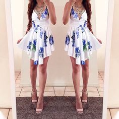Image via We Heart It #fashion #girl #outfit