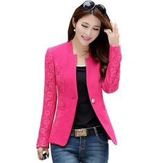 Mode Outfits, Office Outfits, Casual Outfits, Work Casual, Casual Looks, Blazers For Women, Jackets For Women, Fashion Wear, Fashion Dresses