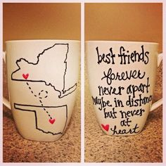 Awwww how sweet!! Definitely need to do this for some dear friends I've been missing!