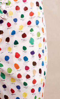 Painter's Palette Sleep Pants
