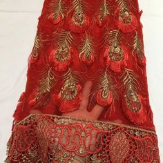 F1122-1-2 African Lace, African Fabric, Tulle Lace, Lace Fabric, Chiffon Saree Party Wear, Lace Weddings, Wedding Dresses, African Necklace, Saree Dress
