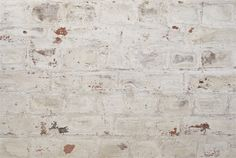 Distressed factory wall