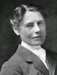 Ecofeminismo, decrecimiento y alternativas al desarrollo: Una sufragista en el frente, Evelina Haverfield (1...