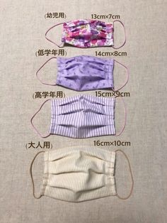 FREE sewing instructions for a medical face mask. Everyone should have one of these for the flu season! Sewing Lessons, Sewing Hacks, Sewing Crafts, Techniques Couture, Sewing Techniques, Diy Mask, Diy Face Mask, Sewing Patterns Free, Free Sewing
