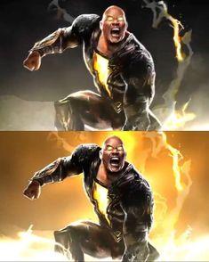 Rock Johnson, Dwayne Johnson, The Rock Workout, Black Adam Shazam, Dc Comics, Justice League Aquaman, Superman Dawn Of Justice, Dwayne The Rock, Dc Heroes