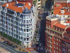 Casas de Bilbao 1