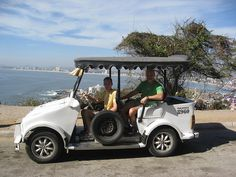 The famous pulmonia taxis of Mazatlan!