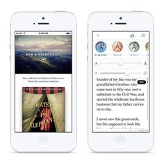 Oyster App Is Like Netflix For Books And It's Awesome