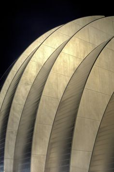 Kauffman Center for the Performing Arts by  W Brian Duncan on 500px