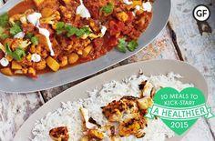 Healthy Fish Tikka Curry