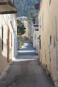 bellapais street