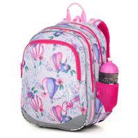 Školní batoh TOPGAL ELLY 18007 G Backpacks, Bags, Fashion, Handbags, Moda, Fashion Styles, Totes, Backpack, Lv Bags