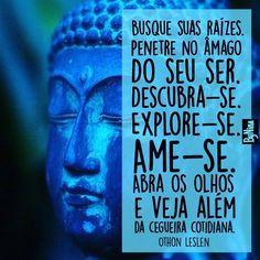 #regram lindo do @terapia_da_alma. Bom dia!!!  #frases #autoconhecimento…