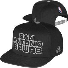 adidas San Antonio Spurs 2013 NBA Draft Authentic Snapback Hat - Black by adidas, http://www.amazon.com/dp/B00D586QFM/ref=cm_sw_r_pi_dp_nlb9rb1QQ4XPA