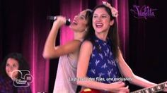"Violetta saison 2 - ""Codigo amistad"" (épisode 55) - Exclusivité Disney Channel - YouTube"