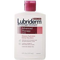 Lubriderm Advanced Therapy Moisturizing Lotion - 6 oz Thank you to all the patrons We hope that he has gained the trust from you again the next time the service *** Be sure to check out this awesome product.