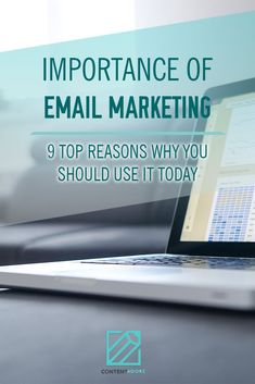Learn 9 top reasons why use email marketing can boost your leads, sales, and revenues. Discover relevant stats from top email experts. Email Marketing Strategy, Social Media Marketing, Professional Email Example, Email Writing, Write An Email, Email Subject Lines, Business Emails, Earn Money From Home, Blogging