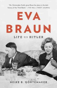 From one of Germanys leading young historians, the first comprehensive biography of Eva Braun, Hitlers devoted mistress, finally wife, and the hidden First Lady of the Third Reich. In this groundbreak
