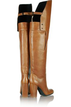Cheap knee boots, Buy Quality over knee boots directly from China women boots Suppliers: New 2016 Shoes Women Winter Black Medium High Shoes Camel Over knee Boots Coppy Leather Square Toe Women Boots Plus Size 14 High Shoes, High Heel Boots, Shoe Boots, Ankle Boots, Crazy Shoes, New Shoes, Women's Shoes, Phillip Lim, Accessorize Shoes