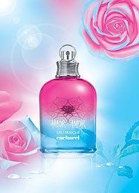 Amor Amor Eau Fraiche 2006 Cacharel perfume - a fragrance for women 2006