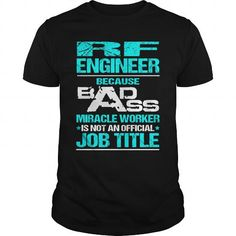 RF ENGINEER T Shirts, Hoodies. Check Price ==► https://www.sunfrog.com/LifeStyle/RF-ENGINEER-116530020-Black-Guys.html?41382