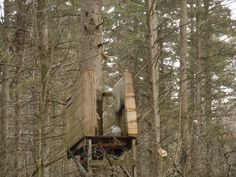 1000 Images About Deer Stand On Pinterest Deer Stands