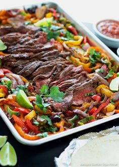 Lunch Recipes, Mexican Food Recipes, Beef Recipes, Dinner Recipes, Healthy Recipes, Mexican Dishes, Dinner Ideas, Grilling Recipes, Yummy Recipes