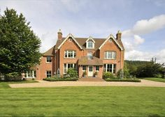 Charlton House - the dream. Found on rightmove.co.uk ES