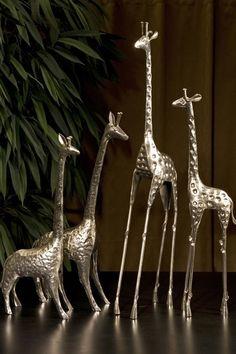 Giraffes are my FAVORITE!