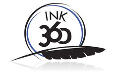 Ink360 PR Management Group - Custom Logo