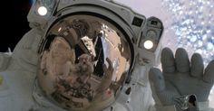 Os 5 maiores improvisos de astronautas.