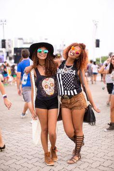 looks de festival