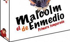 Para Ver Cine en Casa. Malcolm el de Enmedio - http://masideas.com/para-ver-cine-en-casa-malcolm-el-de-enmedio/