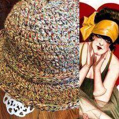 Hats By Sunnylook  bysunnylook.etsy.com #hats #handmadehats #fashionhats #womenswear #highfashion