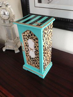 Vintage inspired Victoria Secret furniture