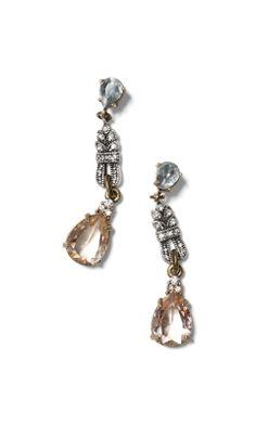 Rosina Sparkle Earring - Club Monaco Earrings - Club Monaco