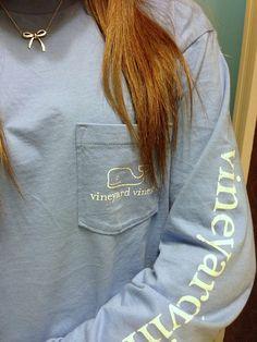 cutenclassy:  Loving my VV t-shirt!!