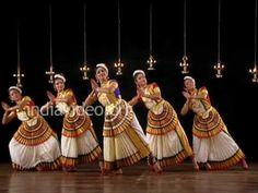 Mangalam, Mohiniyattam Performance, Sunanda Nair, Kerala