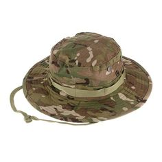 High Quality Top-Of-The-Line Unisex Outdoor Hunting Camping Fishing Hat 11 Styles/Colors