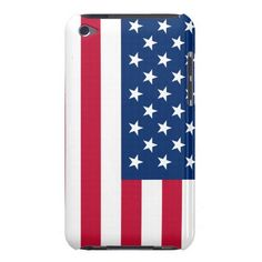 Patriotic Hope Ipod Touch Cases. And. Gotta love anything USA