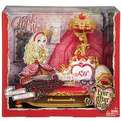 Ever After High Apple's Fainting Couch