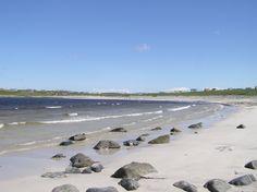 Shawbost beach