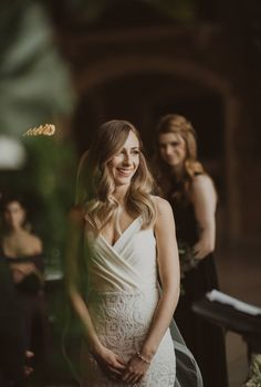 The most stunning bride at her Banff Springs ceremony. Perfect Wedding, Dream Wedding, Wedding Day, Fairmont Banff Springs, Ever After, Bridal Style, One Shoulder Wedding Dress, Bride, Chic