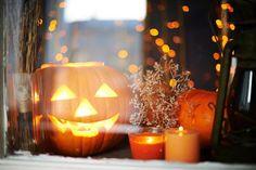 Se acerca Halloween y todos comienzan a decorar sus hogares con objetos alegóricos a estas fechas.