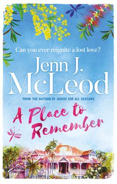 A Place to Remember Jenn J McLeod 5* Review