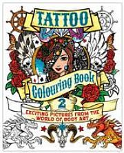 lataa / download TATTOO COLOURING BOOK 2 epub mobi fb2 pdf – E-kirjasto