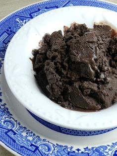 Dark Chocolate Coconut Ice Cream//made with coconut milk, I'd sub agave for the honey